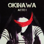 "Okinawa clip ""Cici"""