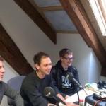 """Podcast de l'émission """"AOC"""" sur RTN !"""