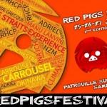 Okinawa au Red pig's festival !